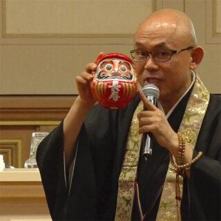 仏教文化講演会の動画が追加されました