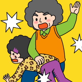 親のキモチ・子のキモチ:息子がよその子を叩いてしまう……