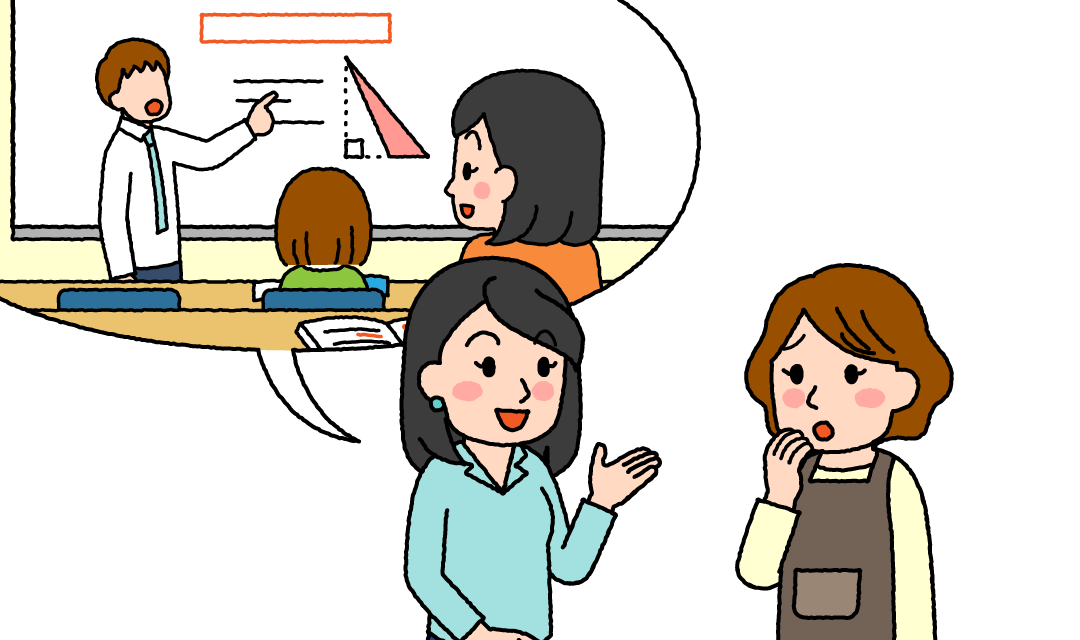 親のキモチ・子のキモチ:お受験準備は、いつ始めたら?